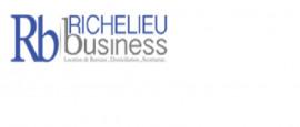 RICHELIEU BUSINESS