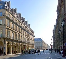 Commercial lease transfer shop Paris 1er 210 000€ - Picture 1