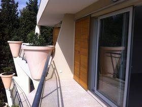 Rental apartment Montfavet 575€ CC - Picture 5