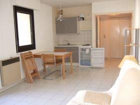 Rental apartment Avignon 400€ CC - Picture 3