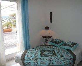 Location vacances appartement Bandol 1000€ - Photo 5