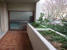 Rental apartment Avignon 690€ CC - Picture 4