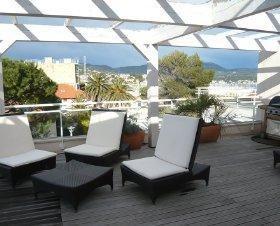 Location vacances appartement Bandol 1000€ - Photo 10