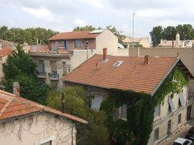Rental apartment Avignon 646€ CC - Picture 2