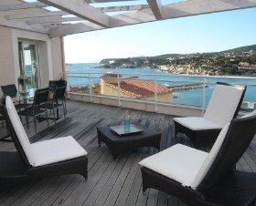 Location vacances appartement Bandol 1000€ - Photo 3