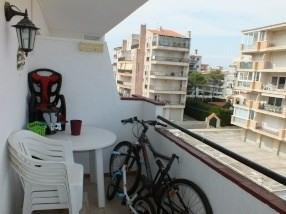 Vente appartement Roses santa-margarita 99000€ - Photo 6