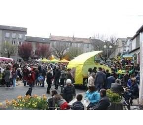 Vente fonds de commerce boutique Le chambon sur lignon 242000€ - Photo 4