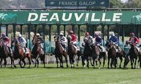 Vente appartement Deauville 210000€ - Photo 8