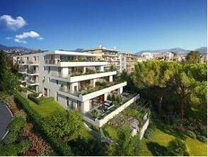 Venta  apartamento Nice 296000€ - Fotografía 3