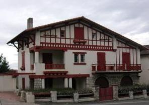 Location maison / villa Aire sur l adour 830€ CC - Photo 1