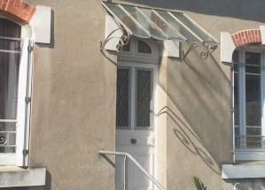 Sale house / villa Quimper 233200€ - Picture 5