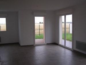 Location maison / villa Pibrac 1100€ CC - Photo 5