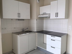 Location appartement Colomiers 550€ CC - Photo 3
