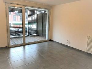 Rental apartment Plaisance du touch 564€ CC - Picture 1