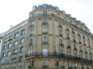 Sale apartment Paris 16ème 440000€ - Picture 1