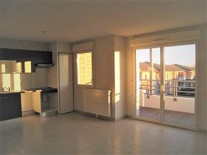Rental apartment Toulouse 890€ CC - Picture 2