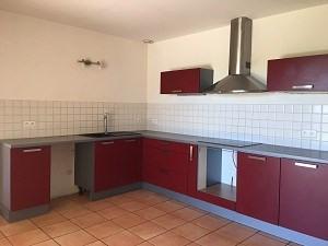 Rental house / villa Pibrac 1400€ +CH - Picture 3