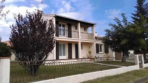 Rental house / villa Pibrac 1105€ CC - Picture 1