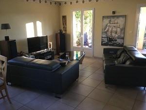 Location maison / villa Montaigut sur save 1290€ CC - Photo 2