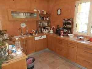 Vente maison / villa Saint georges de monclard 244000€ - Photo 4