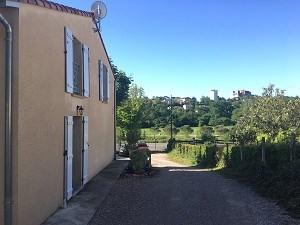 Rental house / villa Pibrac 2050€ CC - Picture 6