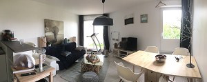 Location appartement Pibrac 490€ CC - Photo 2