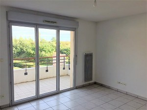 Location appartement Leguevin 483€ CC - Photo 1