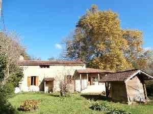 Vente maison / villa Saint georges de monclard 244000€ - Photo 1