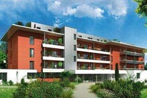 Sale apartment Fleury les aubrais 144 000€ - Picture 1
