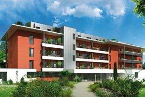 Sale apartment Fleury les aubrais 144000€ - Picture 1