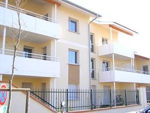 Rental apartment Brax 505€ CC - Picture 1