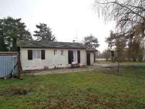 Vente maison / villa Saint pierre d'eyraud 88600€ - Photo 3