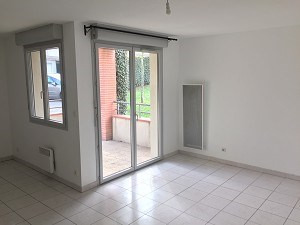Rental apartment Pibrac 634€ CC - Picture 4