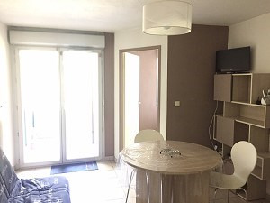 Rental apartment Toulouse 580€ CC - Picture 1
