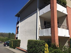Location appartement Pibrac 590€ CC - Photo 1