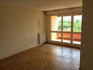 Rental apartment Colomiers 850€ CC - Picture 1
