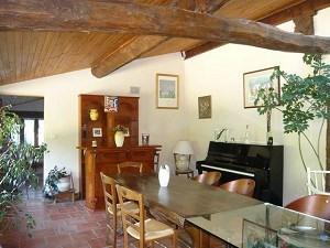 Rental house / villa Endoufielle 1500€ CC - Picture 6