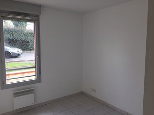 Rental apartment Pibrac 634€ CC - Picture 5