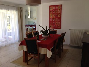 Rental house / villa La salvetat saint gilles 1 530€ CC - Picture 1