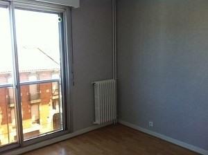 Rental apartment Toulouse 570€ CC - Picture 1
