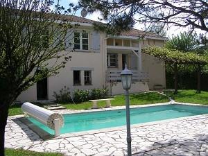 Villa T6/7 - pibrac
