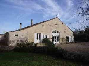Vente maison / villa Le fleix 349000€ - Photo 1