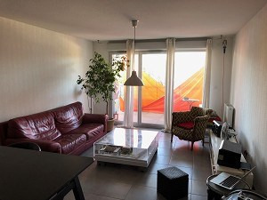 Rental apartment Tournefeuille 660€ CC - Picture 2