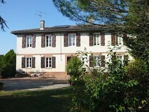 Rental house / villa Endoufielle 1500€ CC - Picture 5