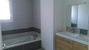Location maison / villa Pibrac 1080€ CC - Photo 4
