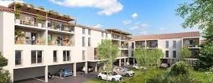 Location appartement Pibrac 690€ CC - Photo 4
