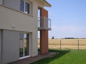 Location maison / villa Pibrac 1100€ CC - Photo 1