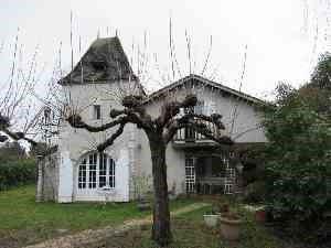 Vente maison / villa Villereal 228250€ - Photo 1