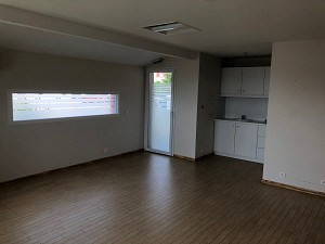 Rental empty room/storage Pibrac 922€ CC - Picture 2