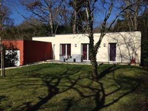 Location maison / villa Brax 1271€ CC - Photo 1